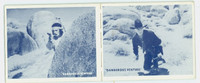 1950 Hopalong Cassidy Pair: 7 Hoppy Falls / 8 Ready For Trouble Excellent to Mint