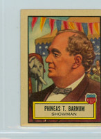 1952 Look N See 24 Phineas T. Barnum Very Good