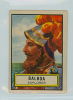 1952 Look N See 52 Balboa Very Good to Excellent