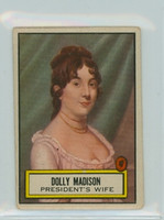 1952 Look N See 135 Dolly Madison Good to Very Good
