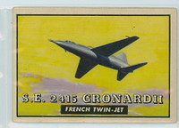 1952 Wings 130 S.E. 2415 Gronard II Excellent