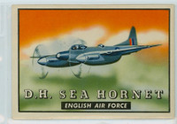 1952 Wings 147 D.H. Sea Hornet Excellent to Mint