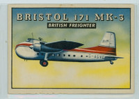 1952 Wings 153 Bristol 171 MK-3 Very Good