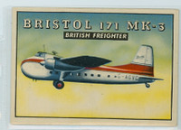 1952 Wings 153 Bristol 171 MK-3 Very Good to Excellent