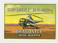 1952 Wings 155 Sikorsky H.C. MK-2 Near-Mint