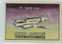 1952 Wings 167 T. MK-20 Excellent to Mint