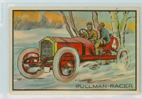 1953 Antique Autos 3 Pullman-Racer Near-Mint to Mint