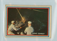 1953 Fighting Marines 7 Night Combat Very Good