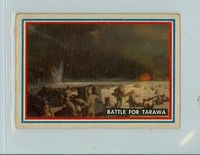 1953 Fighting Marines 40 Battle For Tarawa Good to Very Good