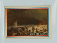 1953 Fighting Marines 40 Battle For Tarawa Very Good