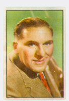 1953 TV-Radio 15 William Bendix Excellent to Excellent Plus