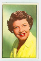 1953 TV-Radio 24 Vivian Smollen Excellent to Excellent Plus