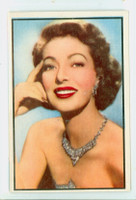 1953 TV-Radio 50 Loretta Young Excellent