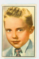 1953 TV-Radio 58 Ronnie Walken Very Good