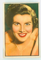 1953 TV-Radio 72 Kathi Norris Excellent to Excellent Plus