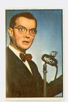 1953 TV-Radio 74 Joseph Kearns Excellent to Excellent Plus