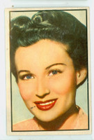 1953 TV-Radio 76 Florence Williams Very Good
