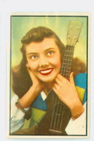 1953 TV-Radio 82 Rhoda Williams Excellent