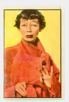 1953 TV-Radio 84 Imogene Coca Very Good to Excellent