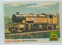 1955 Rails and Sails 19 British Railways Very Good