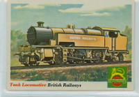 1955 Rails and Sails 19 British Railways Excellent to Mint
