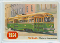 1955 Rails and Sails 23 PCC Trolley Near-Mint