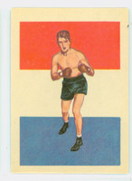 1956 Adventure 35 Gene Tunney Near-Mint to Mint