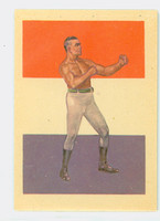 1956 Adventure 76 John L. Sullivan Near-Mint Plus