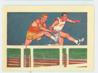 1956 Adventure 85 High Hurdles Near-Mint to Mint