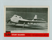 1956 Jets 69 Short Seamew Near-Mint