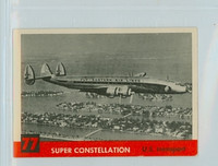 1956 Jets 77 Super Constellation Excellent