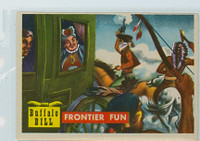 1956 Round Up 30 Frontier Fun Very Good