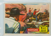 1956 Round Up 37 Rustlers Very Good