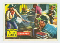 1956 Round Up 56 Trapped Excellent