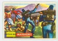 1956 Round Up 62 Massacre! Excellent