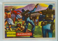 1956 Round Up 62 Massacre! Excellent to Excellent Plus