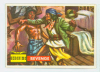 1956 Round Up 66 Revenge Excellent to Mint