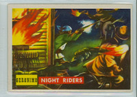 1956 Round Up 67 Night Riders Excellent to Mint