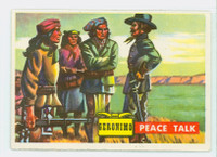 1956 Round Up 69 Peace Talk Excellent to Excellent Plus