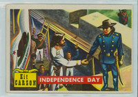 1956 Round Up 77 Independence Day Excellent