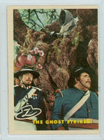 1958 Zorro 57 The Ghost Strikes Excellent