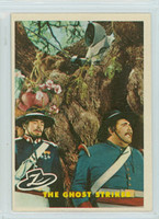 1958 Zorro 57 The Ghost Strikes Excellent to Mint