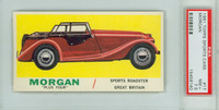1961 Sports Cars 17 Morgan PSA 7.5 Near Mint Plus