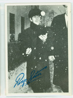 1964 Beatles Black|White 93 Ringo Starr Excellent