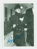1964 Beatles Black|White 93 Ringo Starr Excellent to Mint