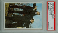 1964 Beatles Color 7 George and Paul PSA 7 Near Mint
