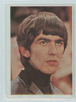 1964 Beatles Color 11 George Harrison Near-Mint