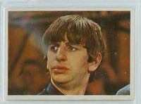 1964 Beatles Color 20 Ringo Starr Near-Mint