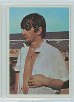 1964 Beatles Color 56 Ringo Starr Excellent