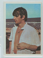 1964 Beatles Color 56 Ringo Starr Near-Mint